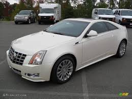 2012 cadillac cts colors 2012 white tricoat cadillac cts 4 awd coupe 55101669