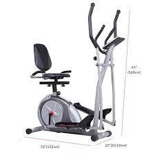 amazon black friday deals 2017 on stationary bike amazon com body rider 3 in 1 trio trainer silver red