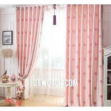 Light Pink Blackout Curtains Light Pink Curtains For Nursery 100 Images Collection In Light