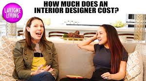 How Much Does It Cost For An Interior Decorator How Much Does An Interior Designer Cost Pt 2 Youtube