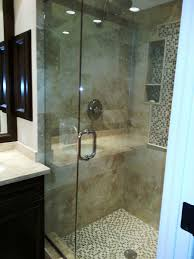 Replace Shower Door Glass by Glass And Mirrors Antique Mirrors Shower Door Enclosure