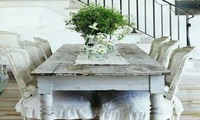 shabby chic dining table sets shabby chic dining room igfusa org