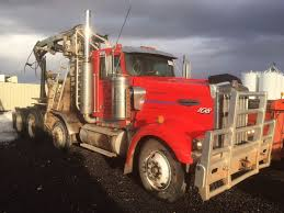 kw truck equipment salvage heavy duty kenworth w900 trucks tpi