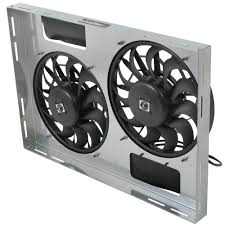 electric radiator fans and shrouds fun with electric fan s page 2 ih8mud forum