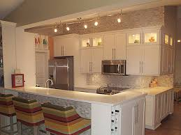 Before And After Galley Kitchen Remodels Shaker Cabinets Washington Kitchen Design