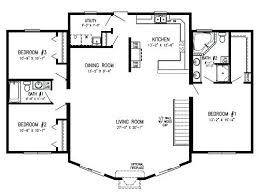 open floor plan house plans 2 bedroom house plans with open floor plan photos and video 1 8374