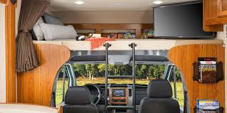 Class A Motorhome With Bunk Beds Class A Rv For Sale With Bunk Beds Bedroom Interior Design Ideas
