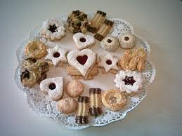 german christmas cookies holidays christmas have yourself a