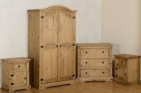 Corona Mexican Pine Bedroom Furniture Corona Bedroom Set Noct Offs