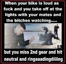 Funny Bike Memes - drop your best bike memes motorcycle amino amino