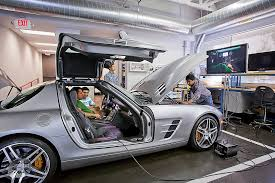 mercedes of america auto lab sls amg with amg p mercedes research