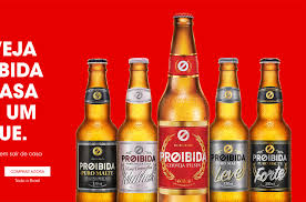 Top Cerveja Proibida #DP76