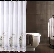72 X 78 Fabric Shower Curtain Buy Bathroom Waterproof Mildew Proof Fabric Shower Curtain 72
