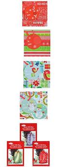 large christmas gift bags christmas gift bags x large chalk 8 pack christmas bags for