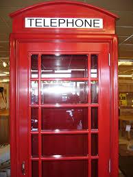 meubles votre maison meuble cabine telephonique anglaise sedgu com
