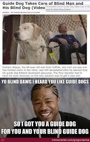 Blind Meme - blind dawg by gregorsamsa meme center