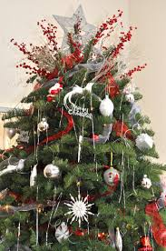 decorations tree toppers lights decoration