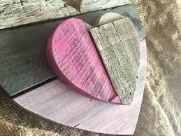 valentines home decor rustic home decor pallet valentine u0027s wood heart reclaimed wood