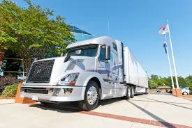 volvo north carolina headquarters ahead of the curve vn 670 test drive overdrive owner