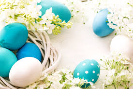 blue easter eggs blue easter eggs background gallery yopriceville high quality
