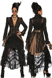 Halloween Steampunk Costumes 1624 Steampunk Clothes U0026 Jewelry Images