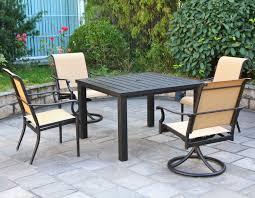 Hanamint Patio Furniture Reviews by Hanamint