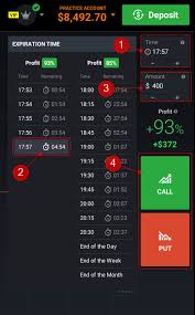 iq option tutorial italiano trading on the iq option platform step by step guide investing