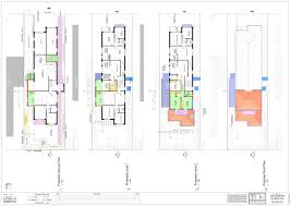 randwick apartment building working drawings 01 schwambell