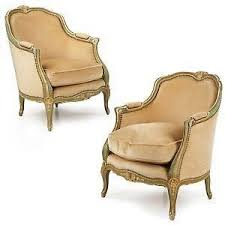 Old Fashioned Bedroom Chairs by Antique Furniture Ebay