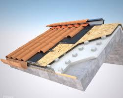 pannelli per isolamento termico soffitto pannello per tetto ventilato in polistirolo espanso isolamento