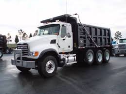 How Many Tons Per Cubic Yard Of Gravel Construction Types How Big Is A 25 Ton Dump Truck Page 1