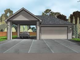 28 best garage plans with carports images on pinterest car