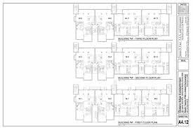 oceans edge condominium jacksonville fl drawings by james feucht