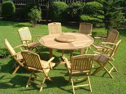 Patio Teak Furniture Keeping Outdoor Teak Furniture All Home Decorations