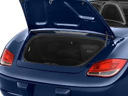 Porsche Boxster Specs - 2009 porsche boxster reviews and rating motor trend