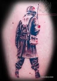 soldier tattoo images u0026 designs