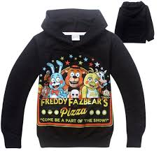 retail new children five nights at freddy u0027s hoodies boys hooded