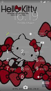 Hello Kitty Themes For Xperia C   hello kitty xperia theme now available xperia blog