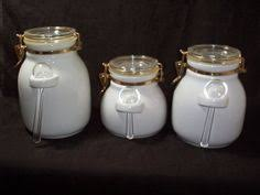 thl kitchen canisters set of hen rooster speckled ivory ceramic kitchen canisters w