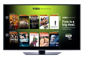 walmart launches a free streaming service vudu movies on us