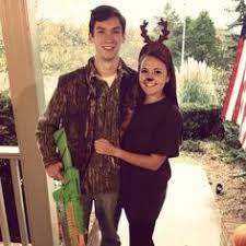 Deer Halloween Costumes Deer Hunter Halloween Costume