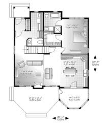 house plans and more barthel country cabin home plan 032d 0818 house plans and more