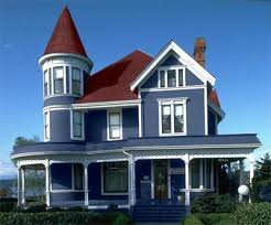 exterior house paint colors with red roof u2013 home mployment