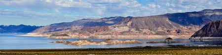 Bathtub Ring Lake Mead Arizona Highways