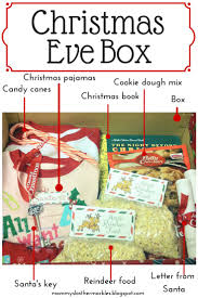 the 25 best night before christmas box ideas on pinterest