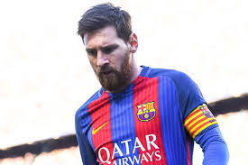 mesut ozil hair style barcelona transfer news lionel messi stopped club from signing