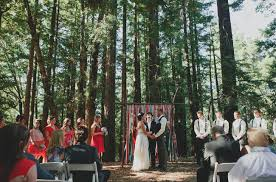 redwood forest wedding venue a wedding among the redwoods laina green wedding shoes
