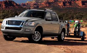ford sports truck ford explorer sport trac reviews ford explorer sport trac price