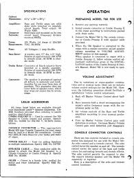 synthfool docs leslie leslie 760 user and service manual