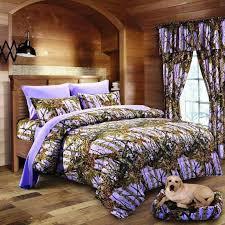 camouflage bedroom sets purple camo bed sets home design ideas